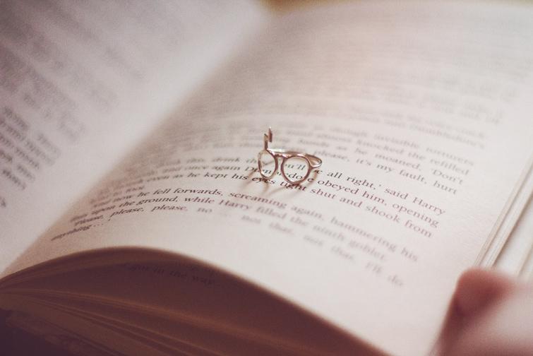 Harry Potter ring
