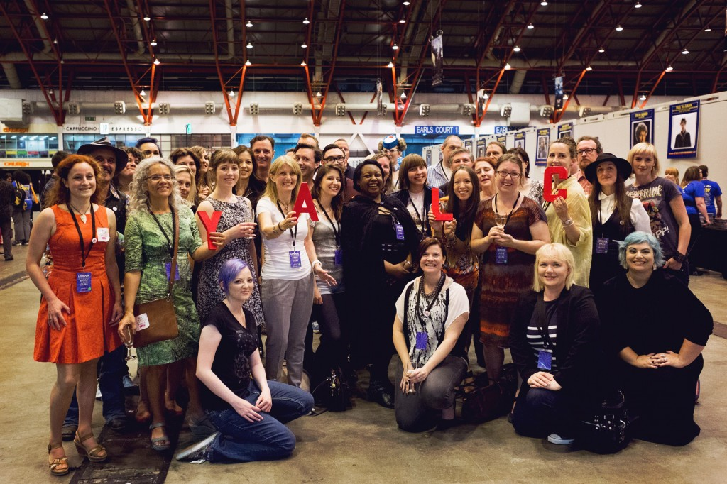 YALC authors