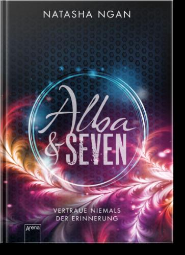 Alba & Seven by Natasha Ngan